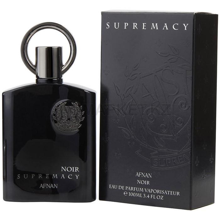 Afnan Supremacy Noir (Eau de Parfum)