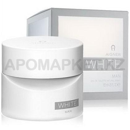 Aigner White for Men