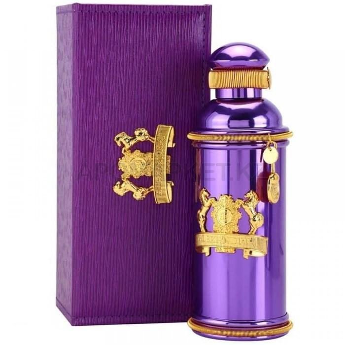 Alexandre.J The Collector: Iris Violet