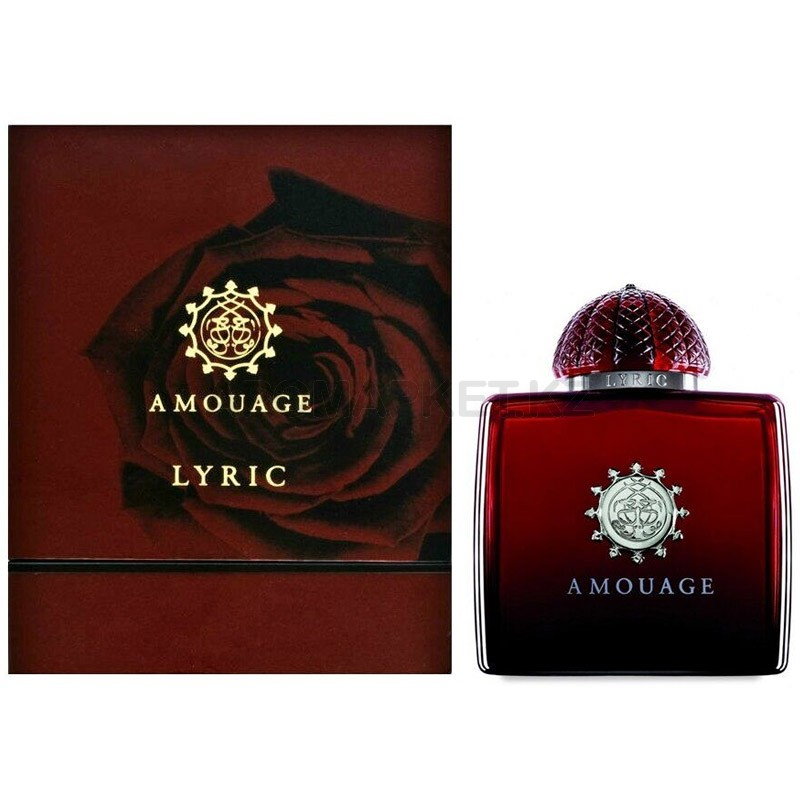Amouage Lyric for Women