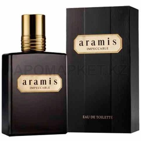 Aramis Impeccable