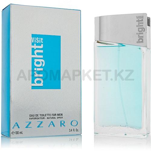 Azzaro Bright Visit for Men