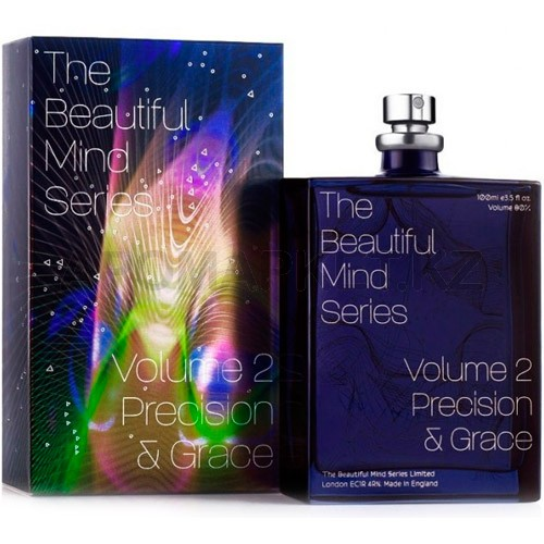 The Beautiful Mind Series Vol.2 Precision & Grace