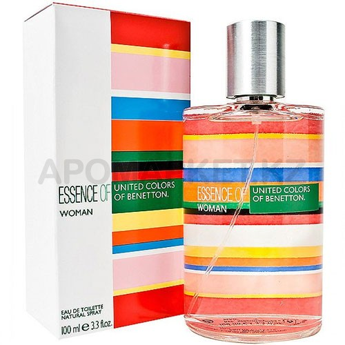 Benetton Essence of Woman