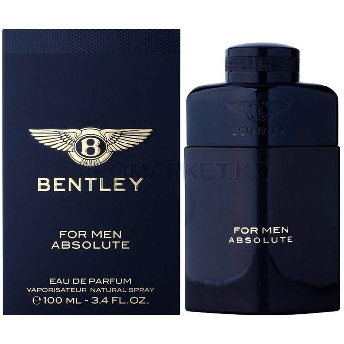 Bentley For Men Absolute (Eau de Parfum)