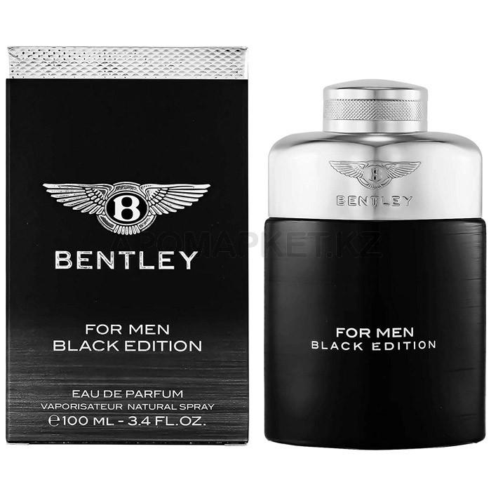 Bentley For Men Black Edition (Eau de Parfum)