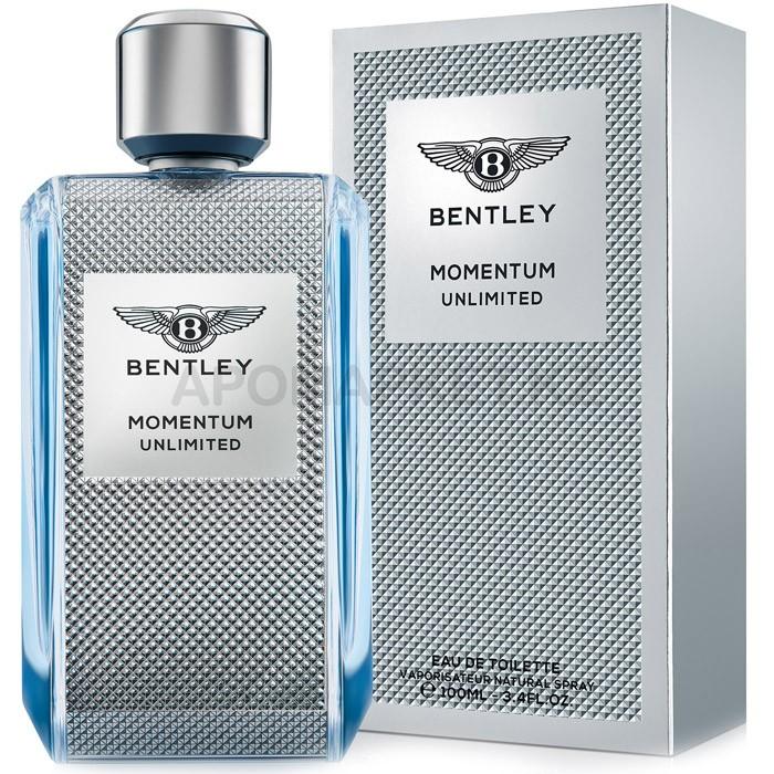 Bentley Momentum Unlimited (Eau de Toilette)