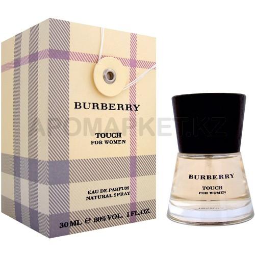 Burberry Touch for Women / 1998 (Eau de Parfum)