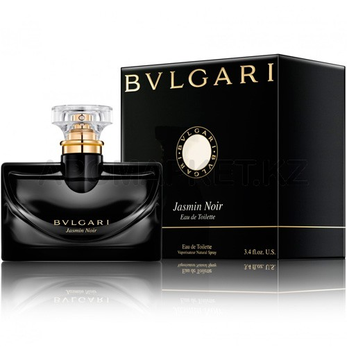 Bvlgari Jasmin Noir (Eau de Toilette)