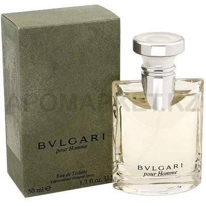 Bvlgari pour Homme Classic