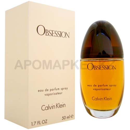Calvin Klein Obsession for Women