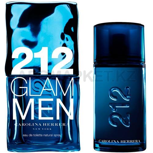 Carolina Herrera 212 Glam Men