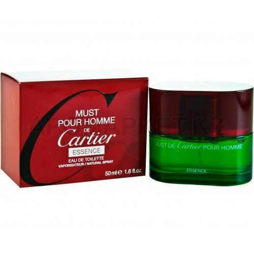 Cartier Must de Cartier Essenсe Pour Homme