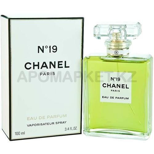 Chanel №19 (Eau de Parfum)