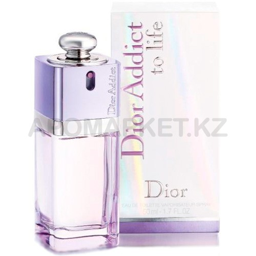 Christian Dior Addict To Life