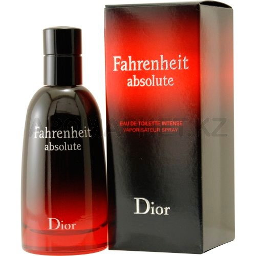 Christian Dior Fahrenheit Absolute Intense