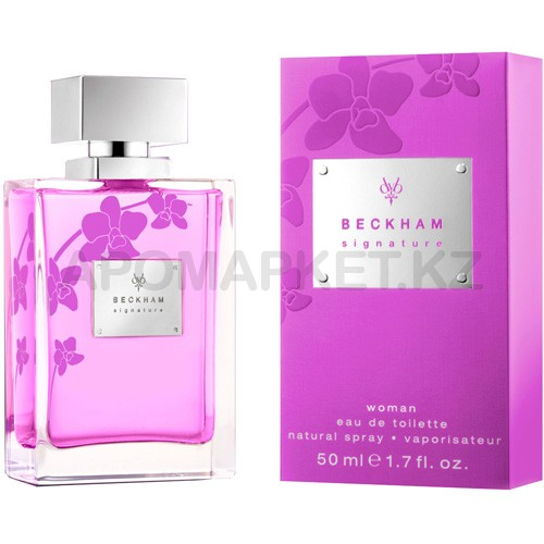 David Beckham Signature Women