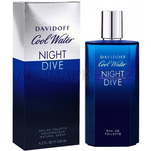 Davidoff Cool Water Night Dive for Men