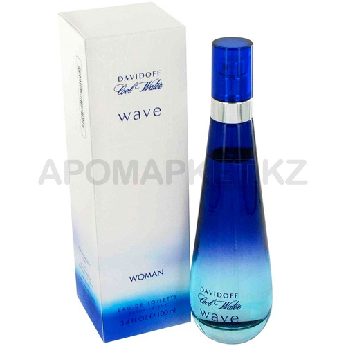 Davidoff Cool Water Wave