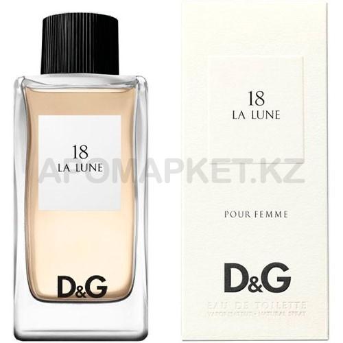 Dolce & Gabbana 18 La Lune