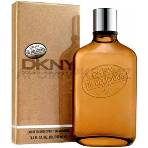 Donna Karan DKNY Be Delicious Picnic in the Park Men