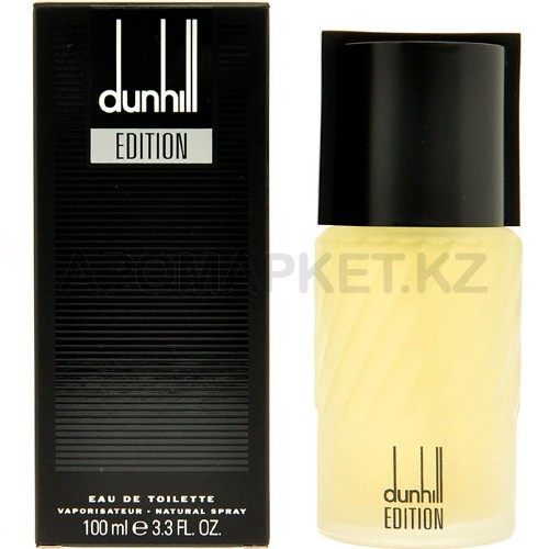 Dunhill Edition