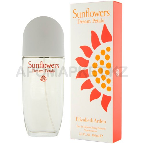 Elizabeth Arden Sunflowers Dream Petals