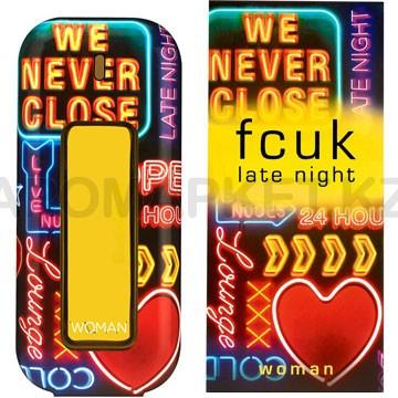 FCUK Late Night Woman