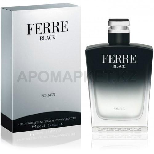 Gianfranco Ferre Ferre Black