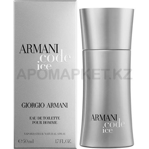 Giorgio Armani Armani Code Ice Pour Homme