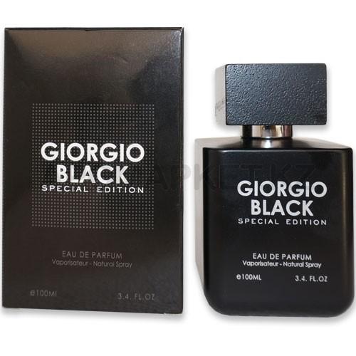 Giorgio Beverly Hills Giorgio Black Special Edition