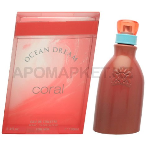 Giorgio Beverly Hills Ocean Dream Coral for Women