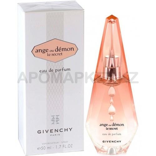 Givenchy Ange Ou Demon Le Secret (Eau de Parfum) 2014