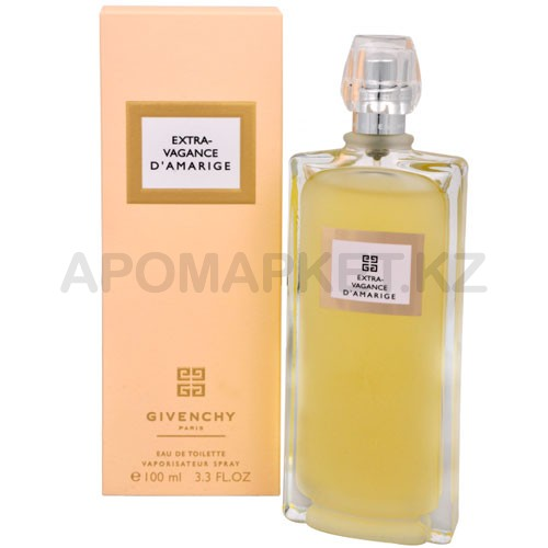 Givenchy Extravagance D`Amarige 2013