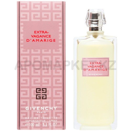 Givenchy Les Parfums Mythiques - Extravagance D'amarige