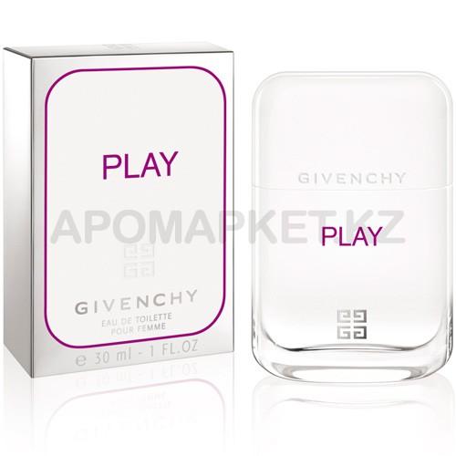 Givenchy Play for Her (Eau de Toilette)