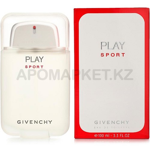 Givenchy Play Sport Pour Homme