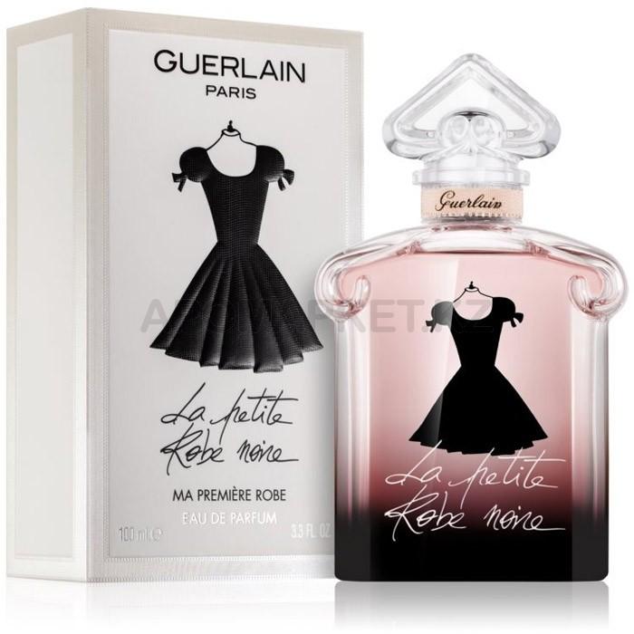 Guerlain La Petite Robe Noire Ma Premiere Robe (Eau de Parfum)