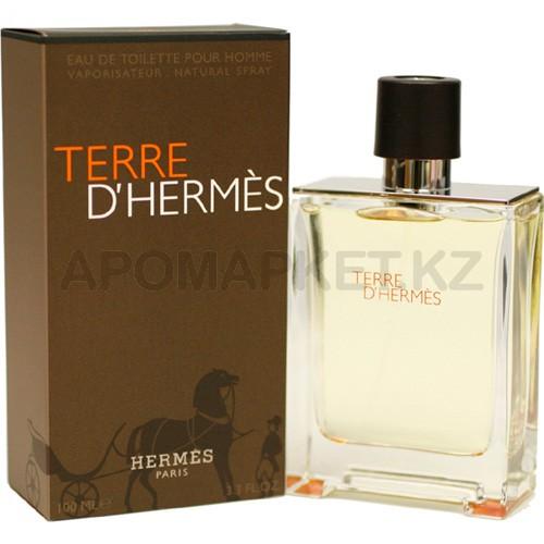 Hermes Terre d`Hermes (Eau de Toilette)