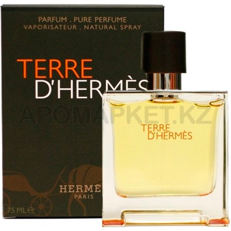 Hermes Terre d`Hermes (Parfum)