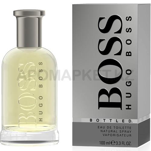 Hugo Boss Boss №6 / Bottled