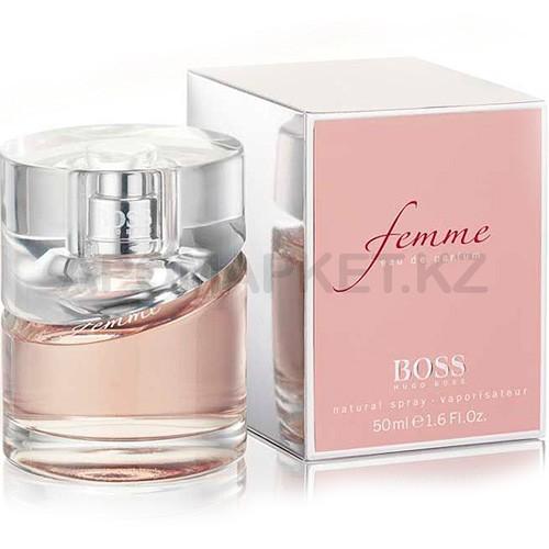 Hugo Boss femme by Boss