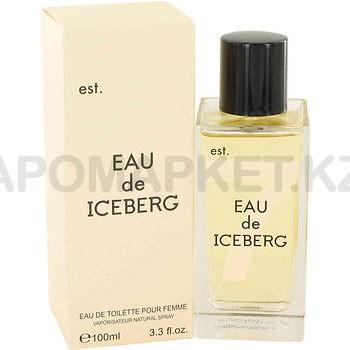 Iceberg Est.74 Eau de Iceberg Pour Femme