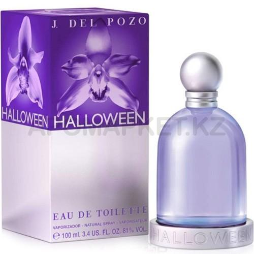 J. Del Pozo Halloween