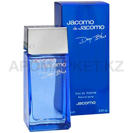 Jacomo Deep Blue