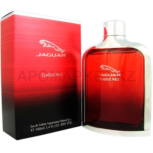 Jaguar Classic Red (Eau de Toilette)