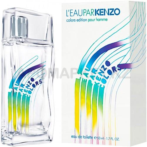 Kenzo L'Eau Par Kenzo Colors pour Homme
