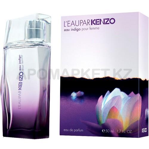 Kenzo L`eau par Kenzo Eau Indigo Pour Femme