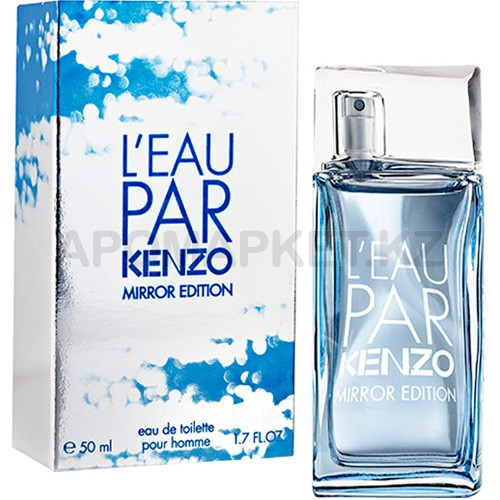 Kenzo L'Eau Par Kenzo Mirror Edition pour Homme