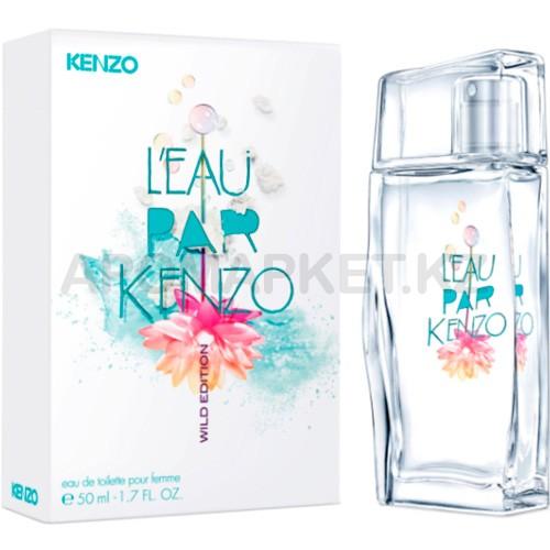 Kenzo L`Eau Par Kenzo Wild Edition